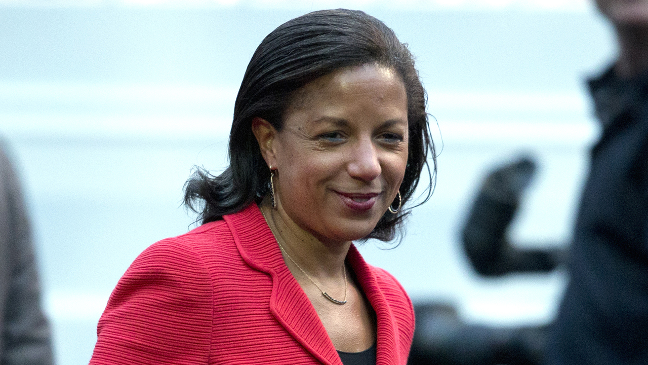 Susan Rice's financial ties to Keystone Pipeline worry some progressives ahead of Biden VP selection – Fox News
