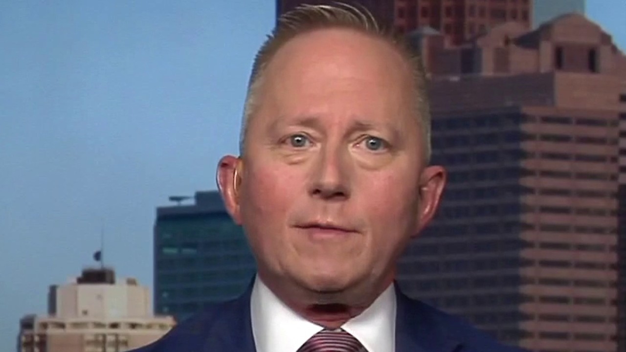 Westlake Legal Group Van-Drew- Rep. Jeff Van Drew: Democratic Party 'used to be more moderate' Talia Kaplan fox-news/us/democratic-party fox-news/topic/fox-news-flash fox-news/shows/sunday-morning-futures fox-news/politics/socialism fox-news/politics fox news fnc/media fnc article 74f9e798-2b82-5680-b078-b4d235d2be3d