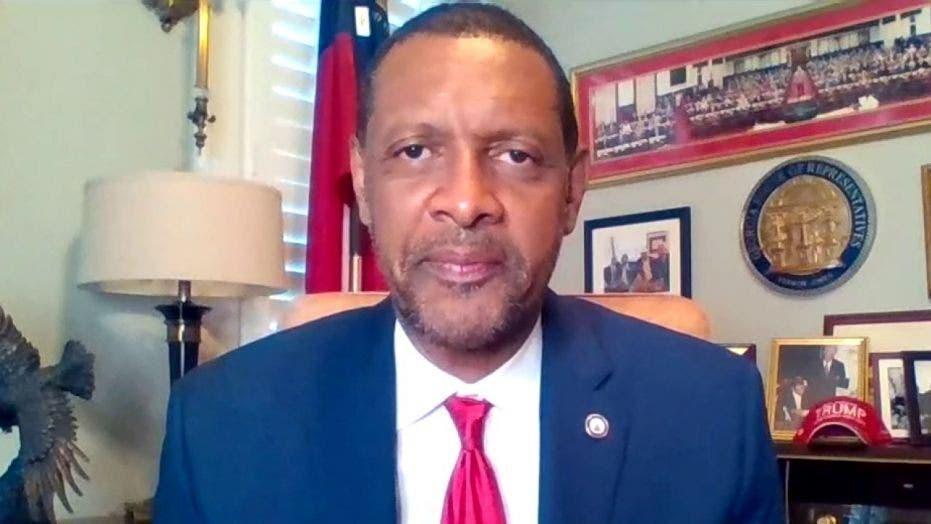 Black Lives Matter: Dem lawmaker