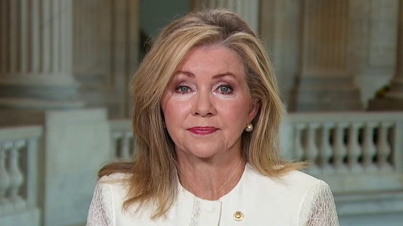 CPAC speaker Marsha Blackburn: What to know about Tennessee senator