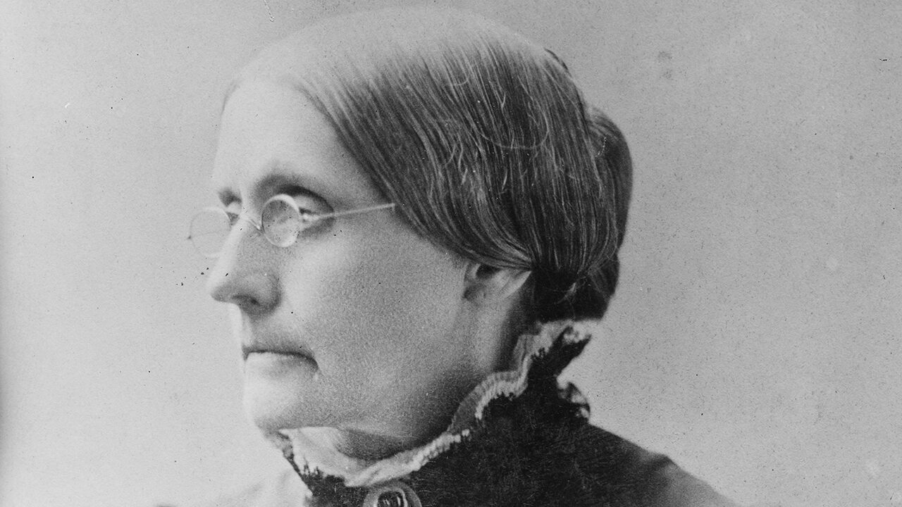 NY Times NowThis accused of trying to 'cancel' Susan B. Anthony Dems blast Trump pardon – Fox News