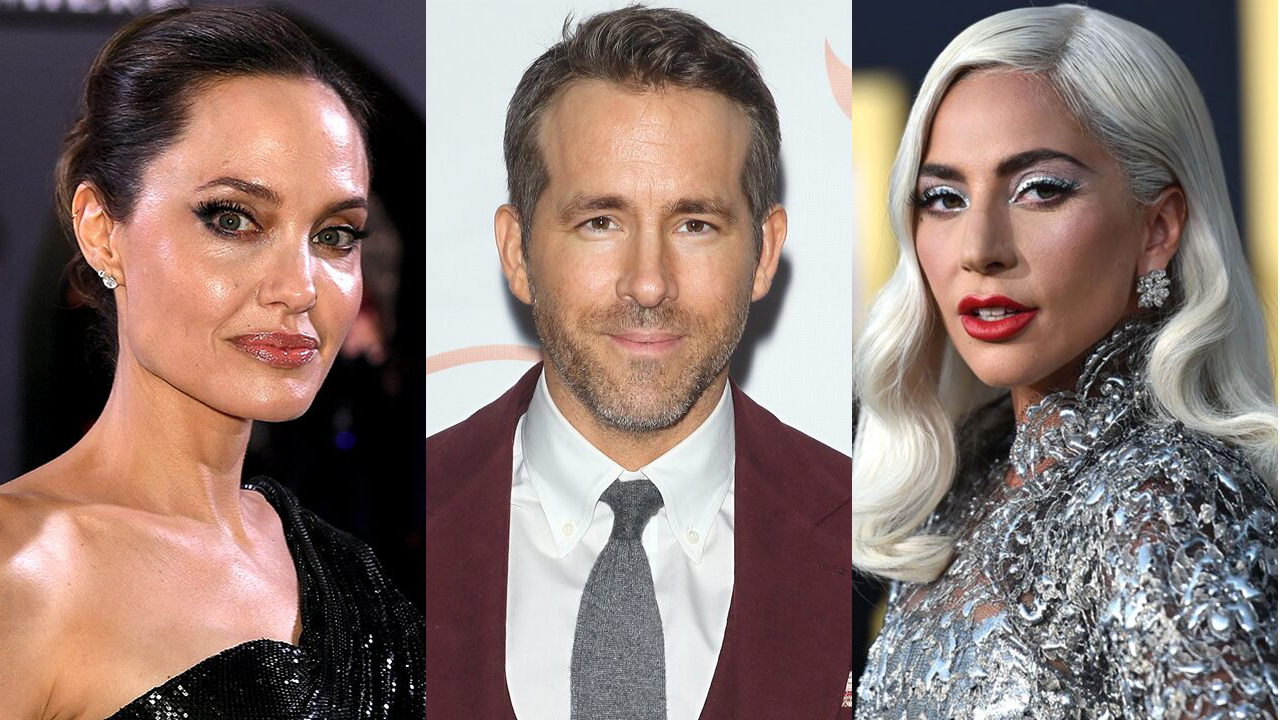 The celebrities who have donated to the Black Lives Matter movement - fox
