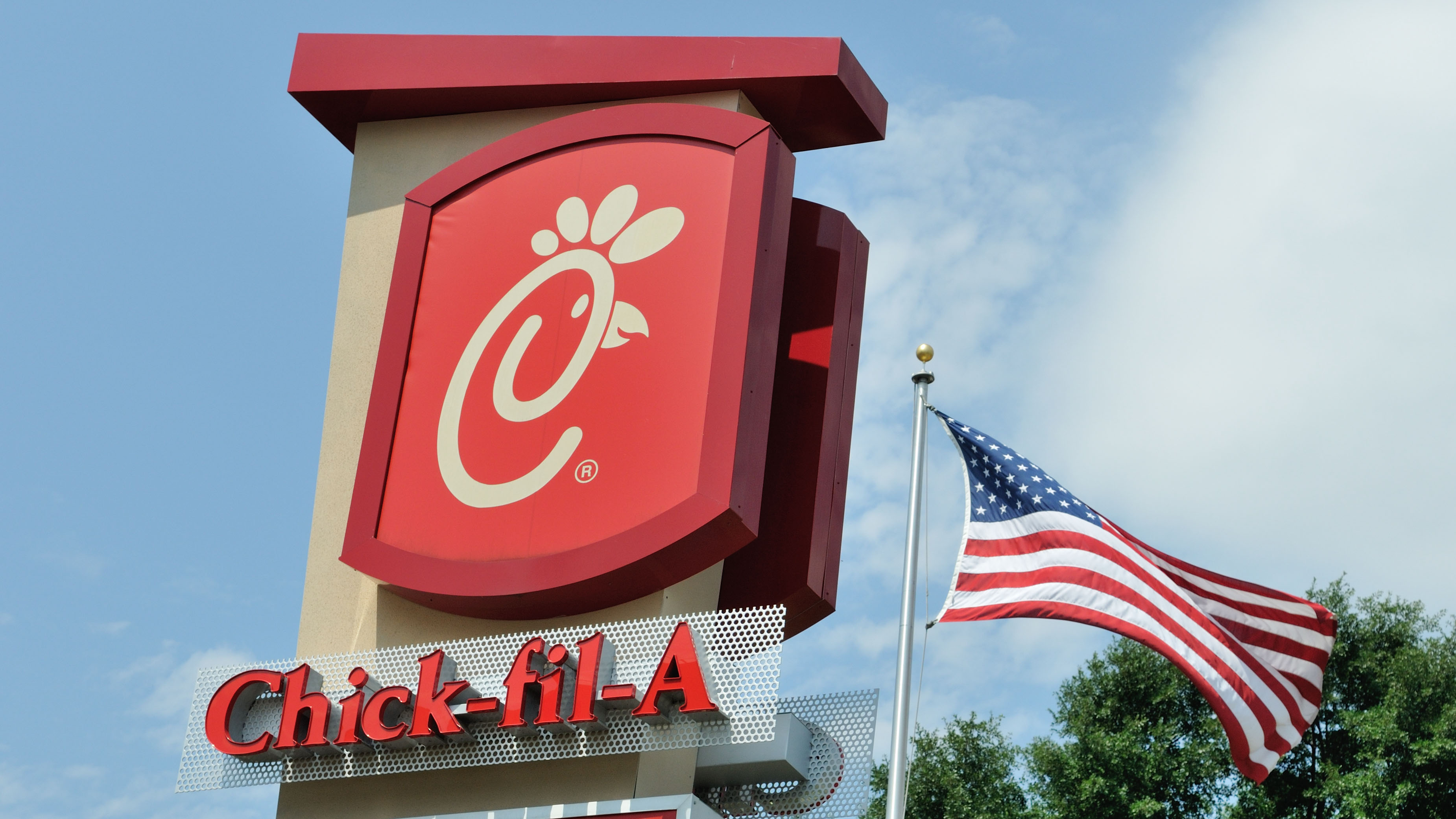 Texas AG: Chick-fil-A to be offered lease in San Antonio airport follo... image