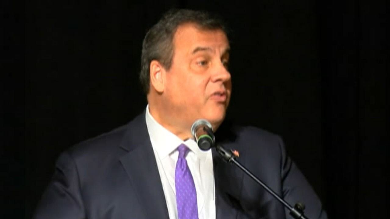 Chris Christie once threatened to sit on Mike Bloomberg, memoir claims - fox