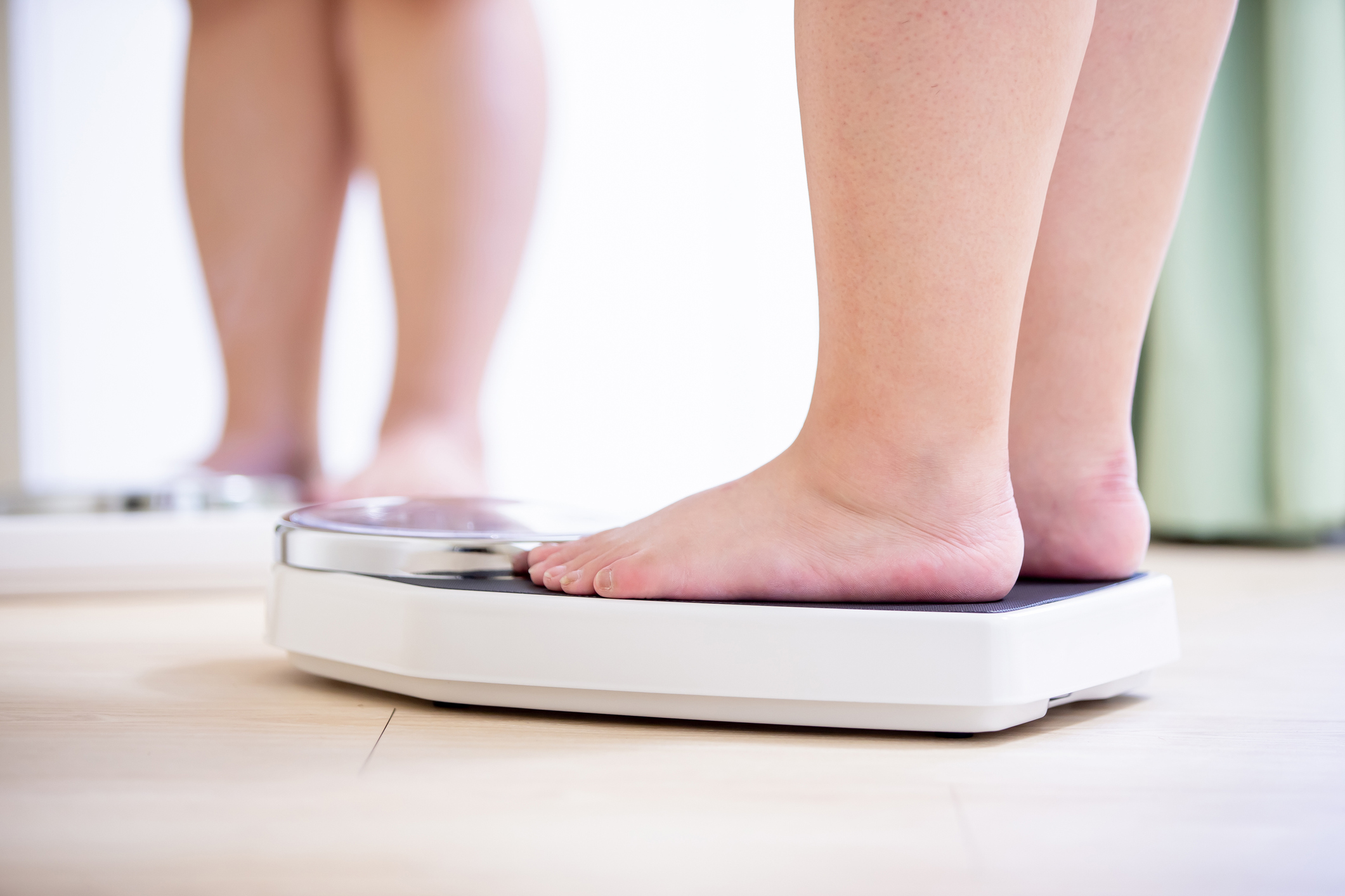 Study suggests microbiome could be key to losing weight