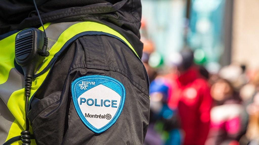 'Hành động tốt' của cảnh sát Montreal dẫn đến việc anh ta bị đình chỉ