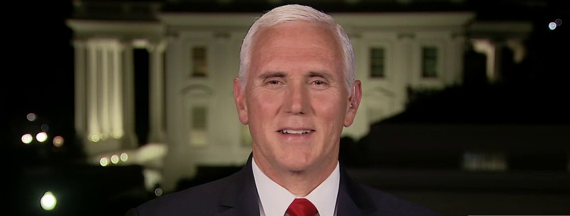 Pence tells 'Hannity' he 'can't wait' to debate Kamala Harris, says voters' choice 'could not be clearer'