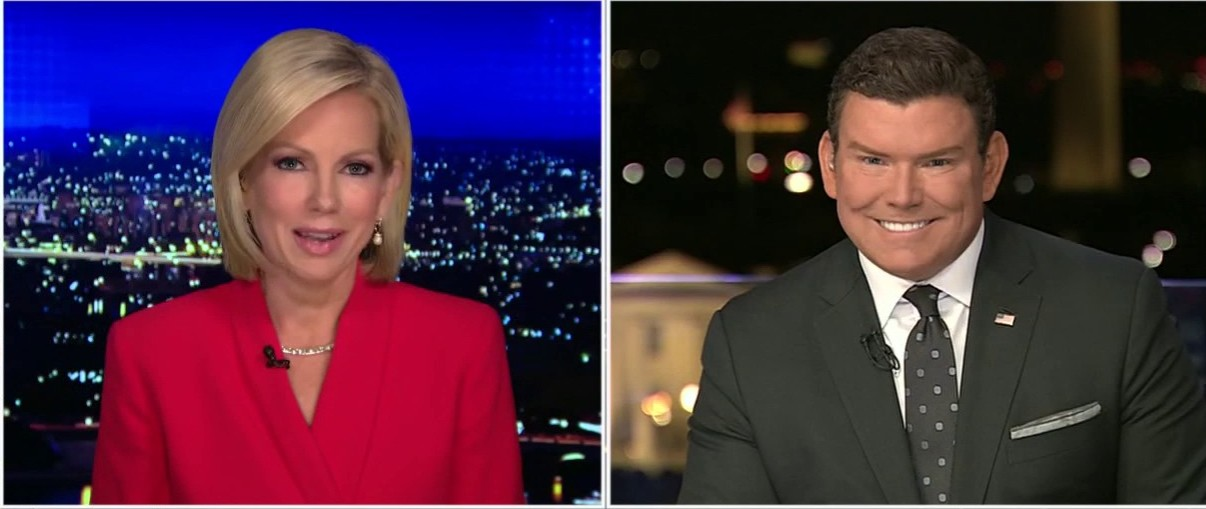 Bret Baier wraps up night two of DNC says Biden 'trying to use the 47 years in Washington as an asset' – Fox News