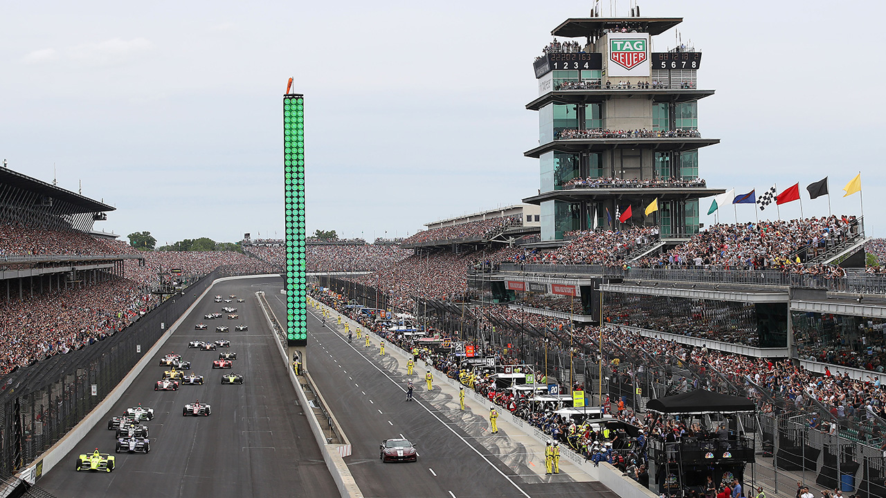 2020 Indy 500: Here's what you need to know – Fox News