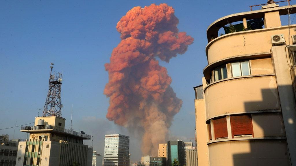 Vụ nổ chết người ở Beirut đã quét sạch 85% silo hạt