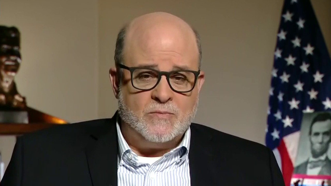 Mark Levin: Dems want mail-in voting