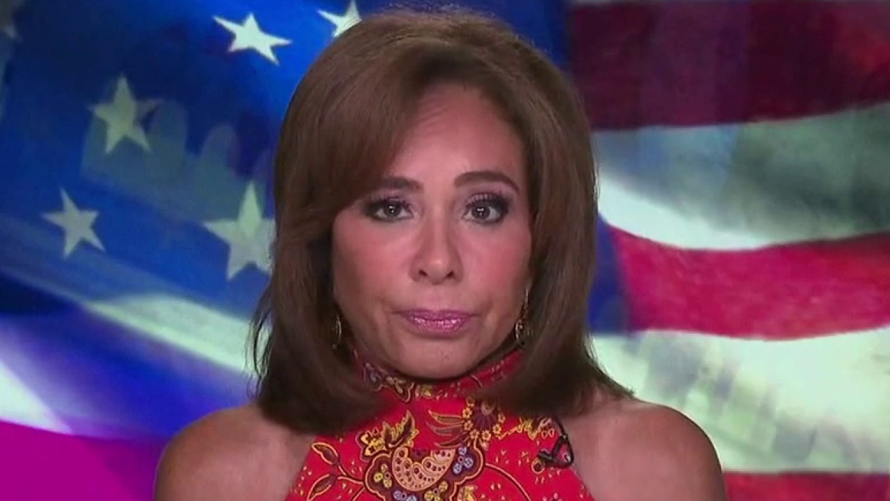 Judge Pirro rips 'ridiculous' anti-NRA lawsuit: 'Trump-hating' New York AG following through on promise
