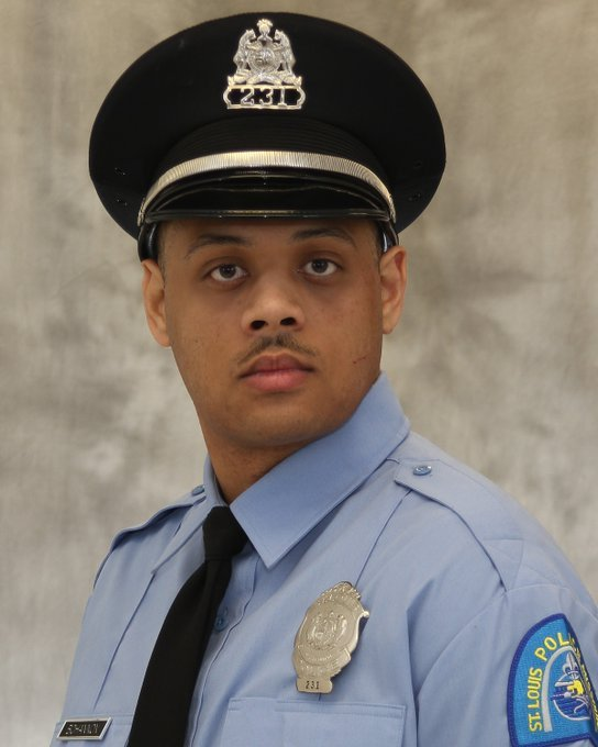 St. Louis police officer dies after being shot in head – Fox News