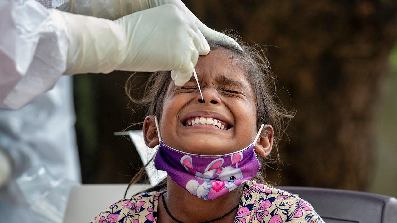 Các ca nhiễm coronavirus ở Ấn Độ vượt qua con số 5 triệu, ổ dịch vẫn đang bùng phát