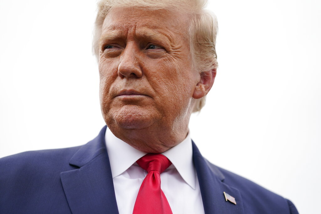 Trump to visit California to assess wildfires – Fox News