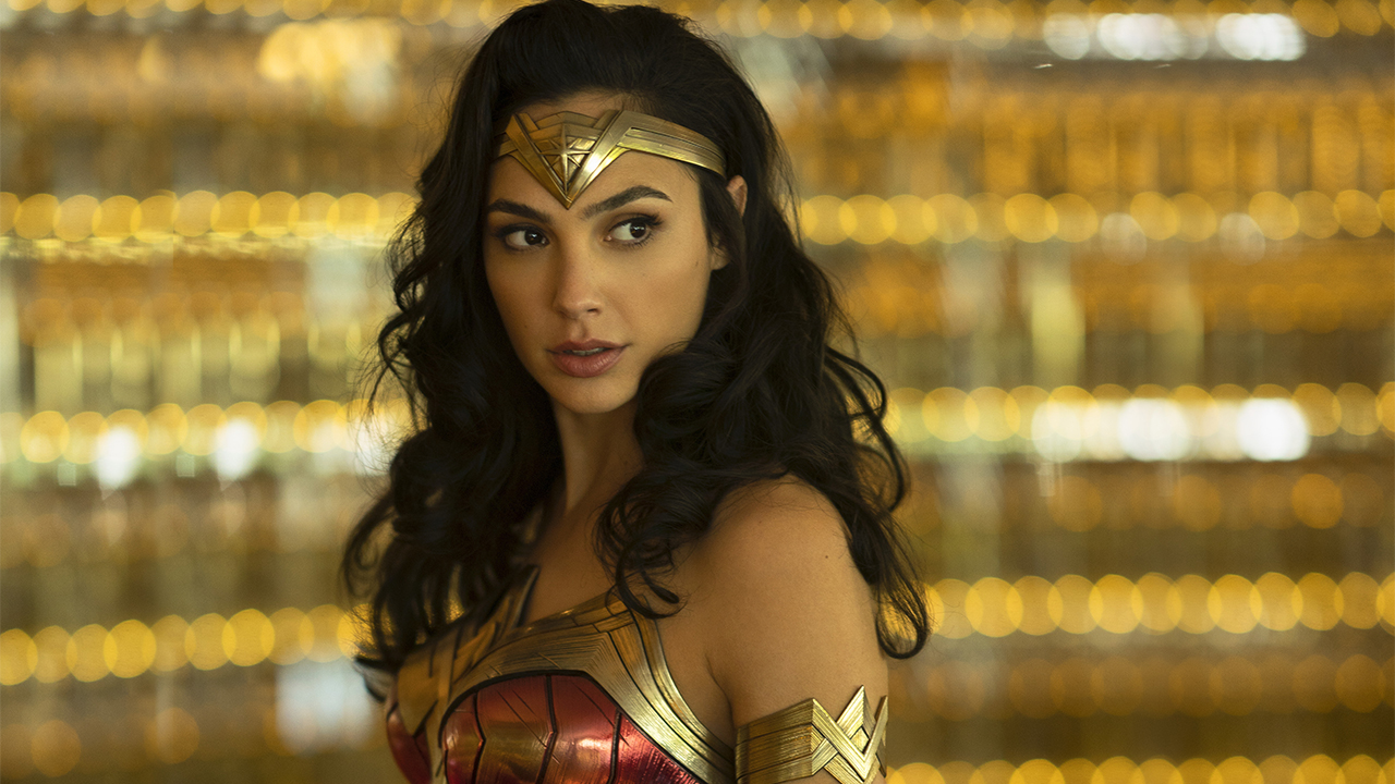 'Wonder Woman 1984' release delayed to Christmas Day