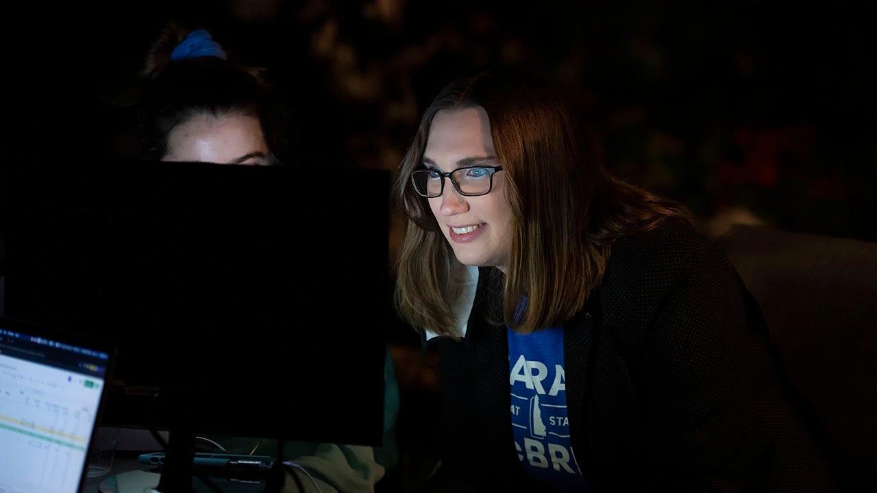 Transgender activist wins Delaware negate senate considerable thumbnail