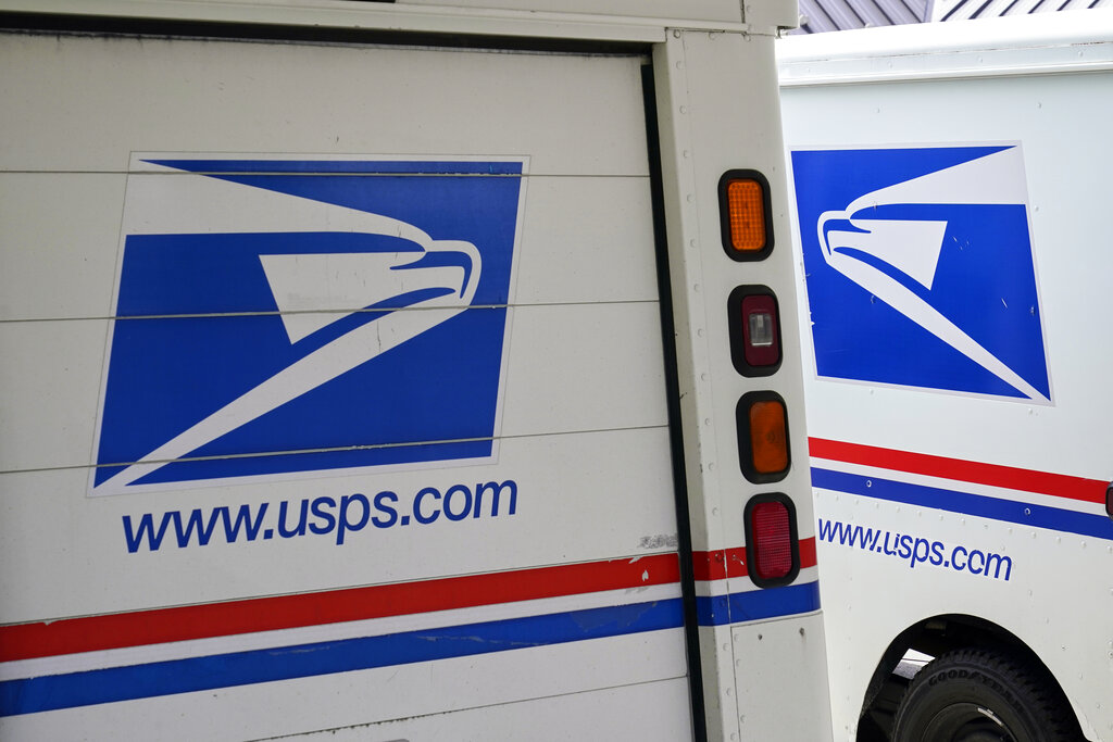 Judge blocks Postal Service changes that slowed mail delivery – Fox News
