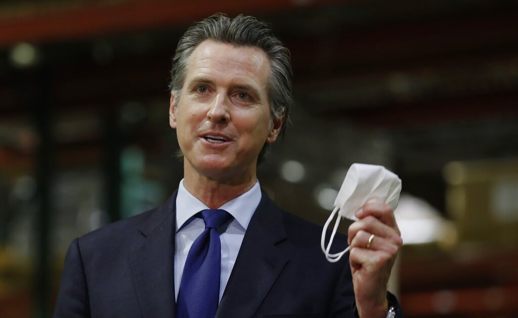 Celebrities rip California's Gov. Newsom over coronavirus Thanksgiving rules – Fox News