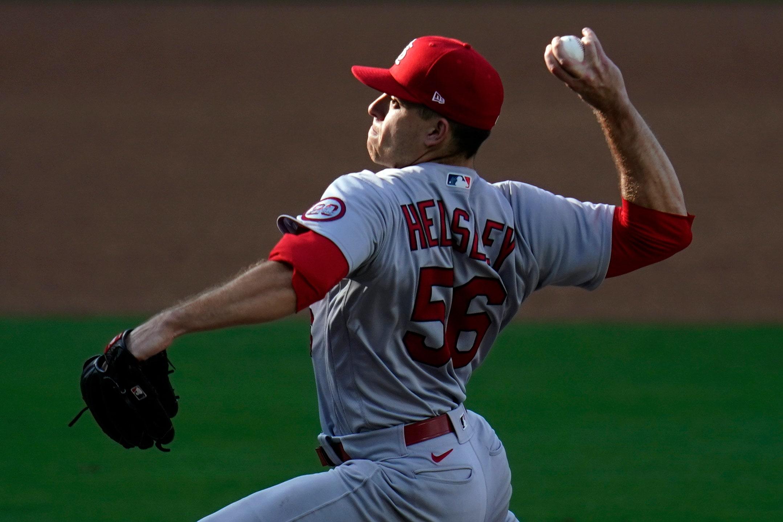 Goldschmidt, Cardinals thắng 7-4 trong trận trở lại vòng loại trực tiếp của Padres
