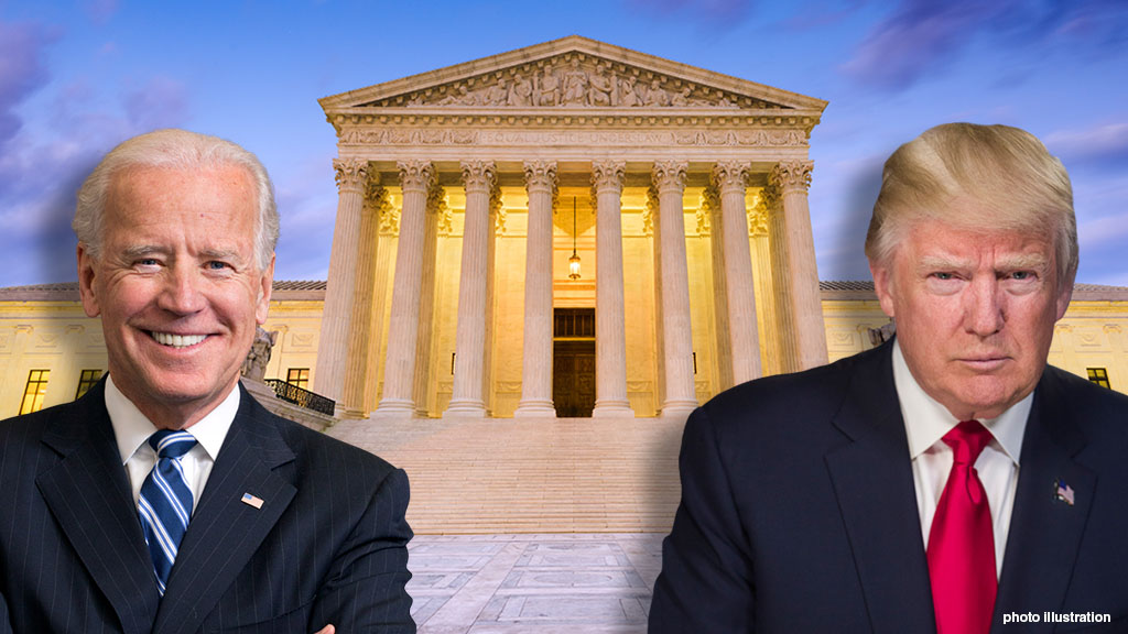 Live Updates: Supreme Court fight before Election Day