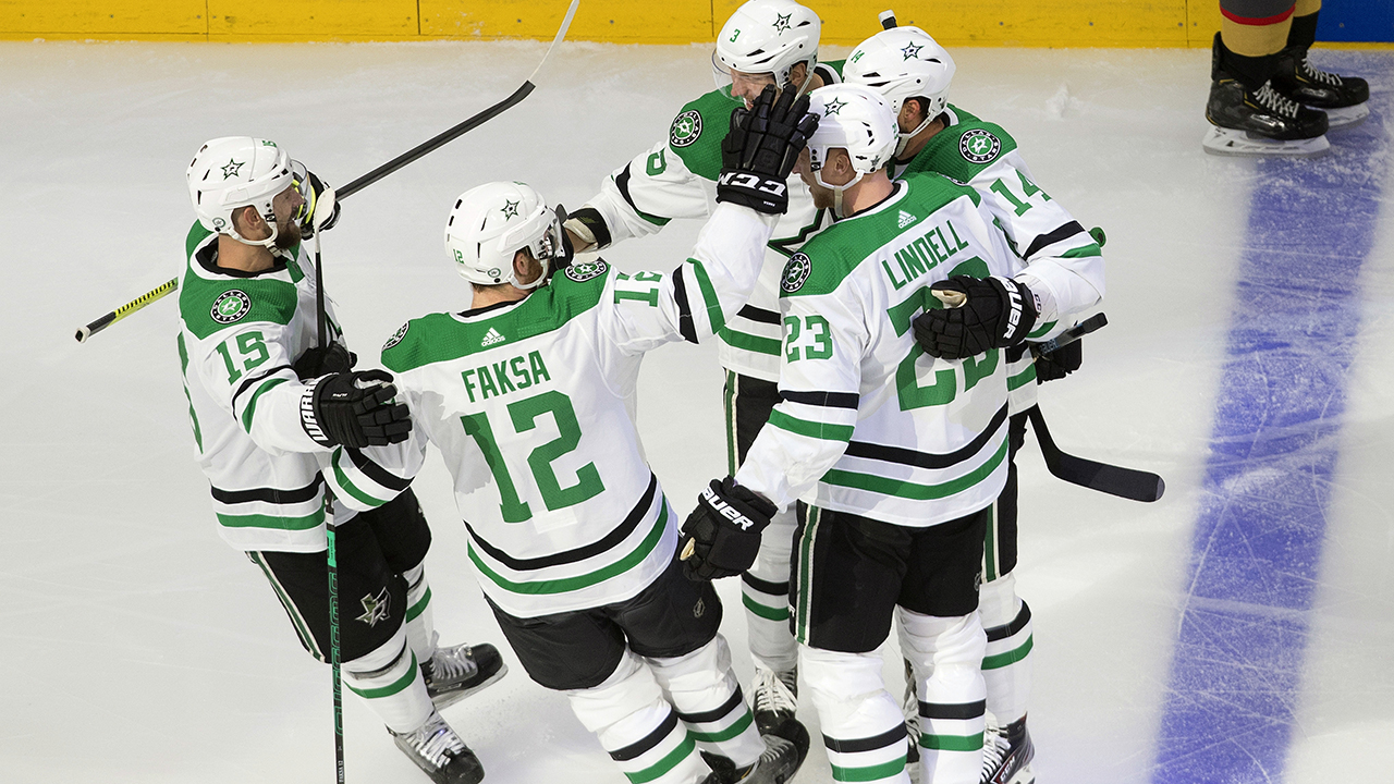 Westlake Legal Group Blake-Comeau Shutdown Stars: Dallas beats Vegas 1-0 in West final Game 1 fox-news/sports/stanley-cup-playoffs fox-news/sports/nhl/vegas-golden-knights fox-news/sports/nhl/dallas-stars fox-news/sports/nhl fnc/sports fnc feacb8c0-2760-5c58-bd70-32708ea22e20 Associated Press article