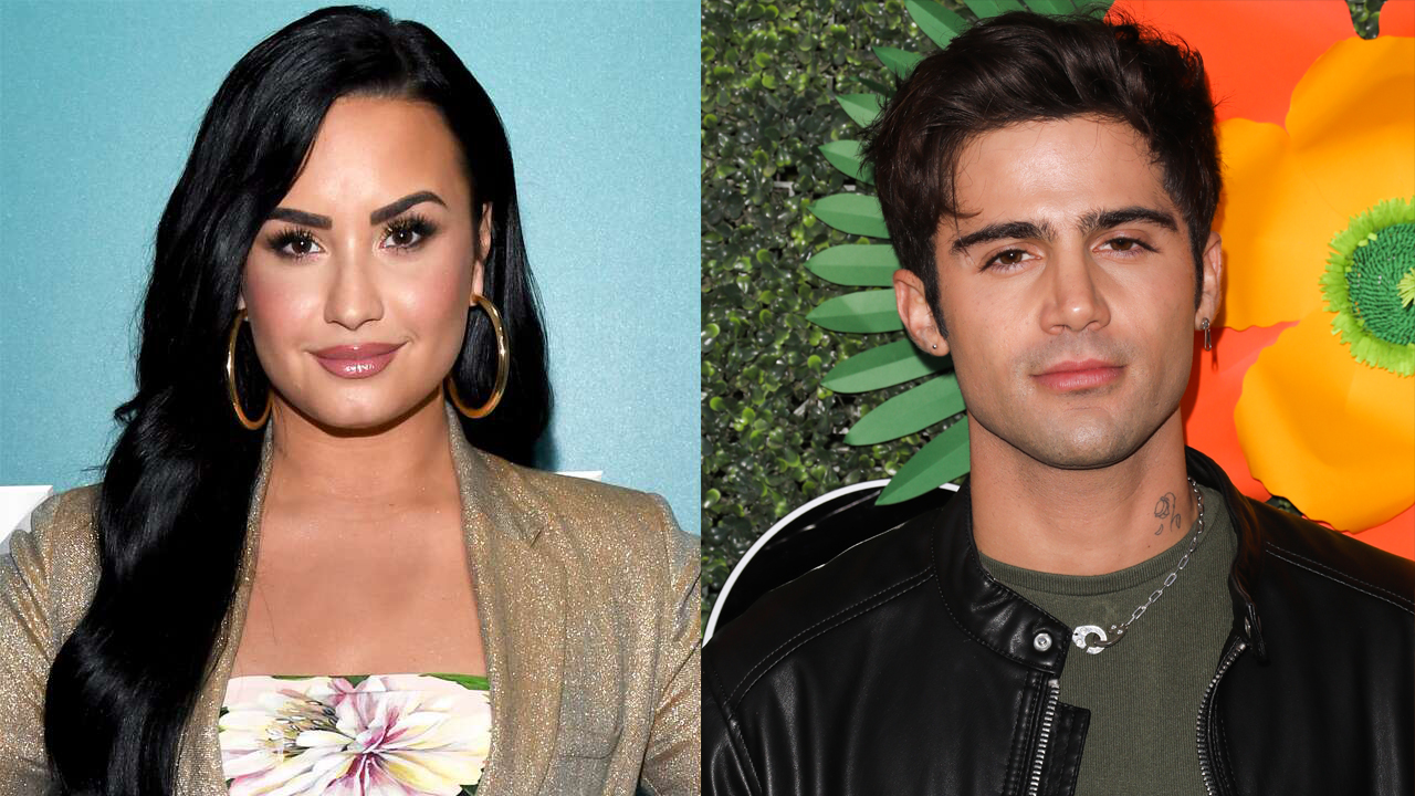 Demi Lovato Max Ehrich end engagement after two months – Fox News