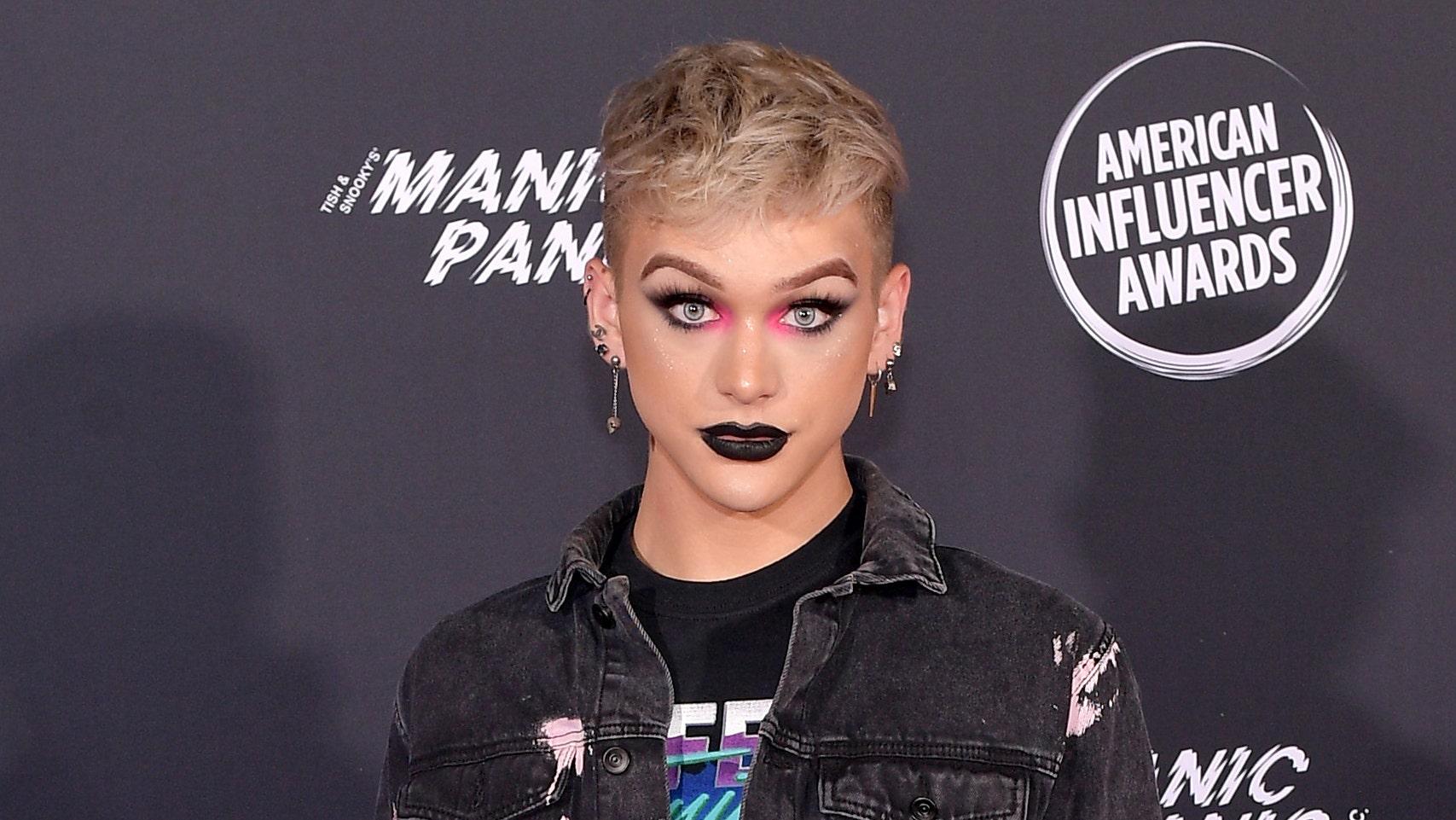 Makeup guru influencer Ethanisupreme dead at 17 – Fox News