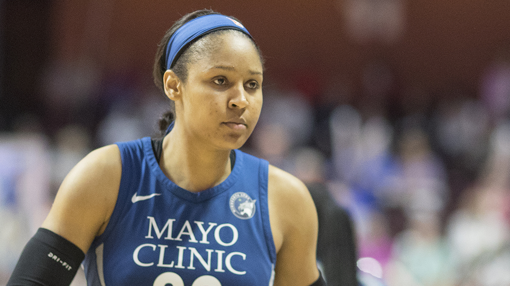 WNBA star Maya Moore marries Jonathan Irons after freeing him from prison – Fox News