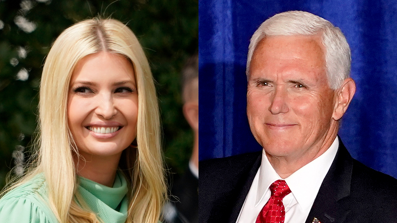 Ivanka Trump, Pence to visit Minneapolis, lead law-and-order charge
