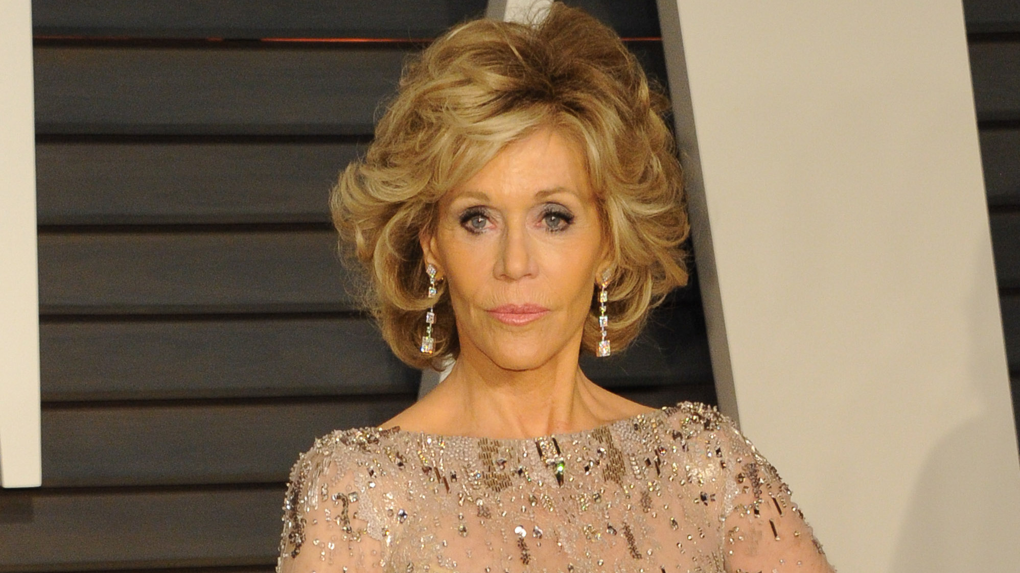 Jane Fonda urges Dems to be 'as tough as Mitch McConnell' block RBG successor – Fox News