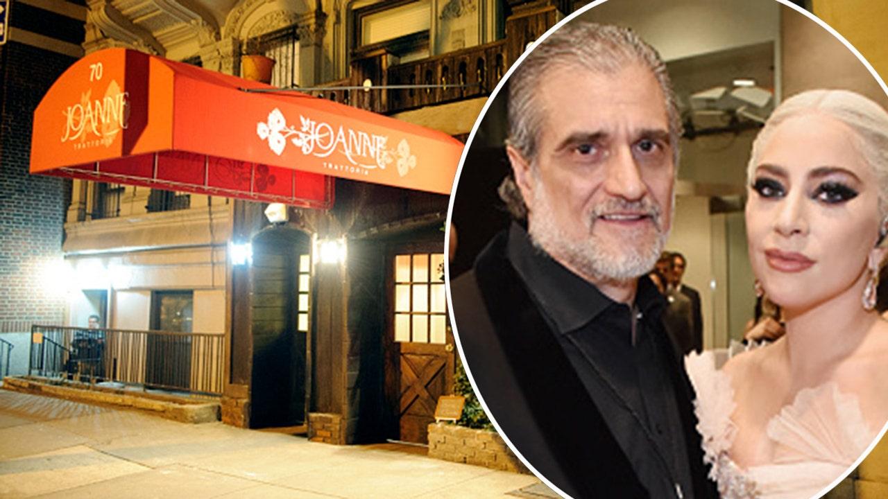 Lady Gaga's dad, a NYC restaurant owner, calls inconsistent coronavirus lockdowns 'miserable'