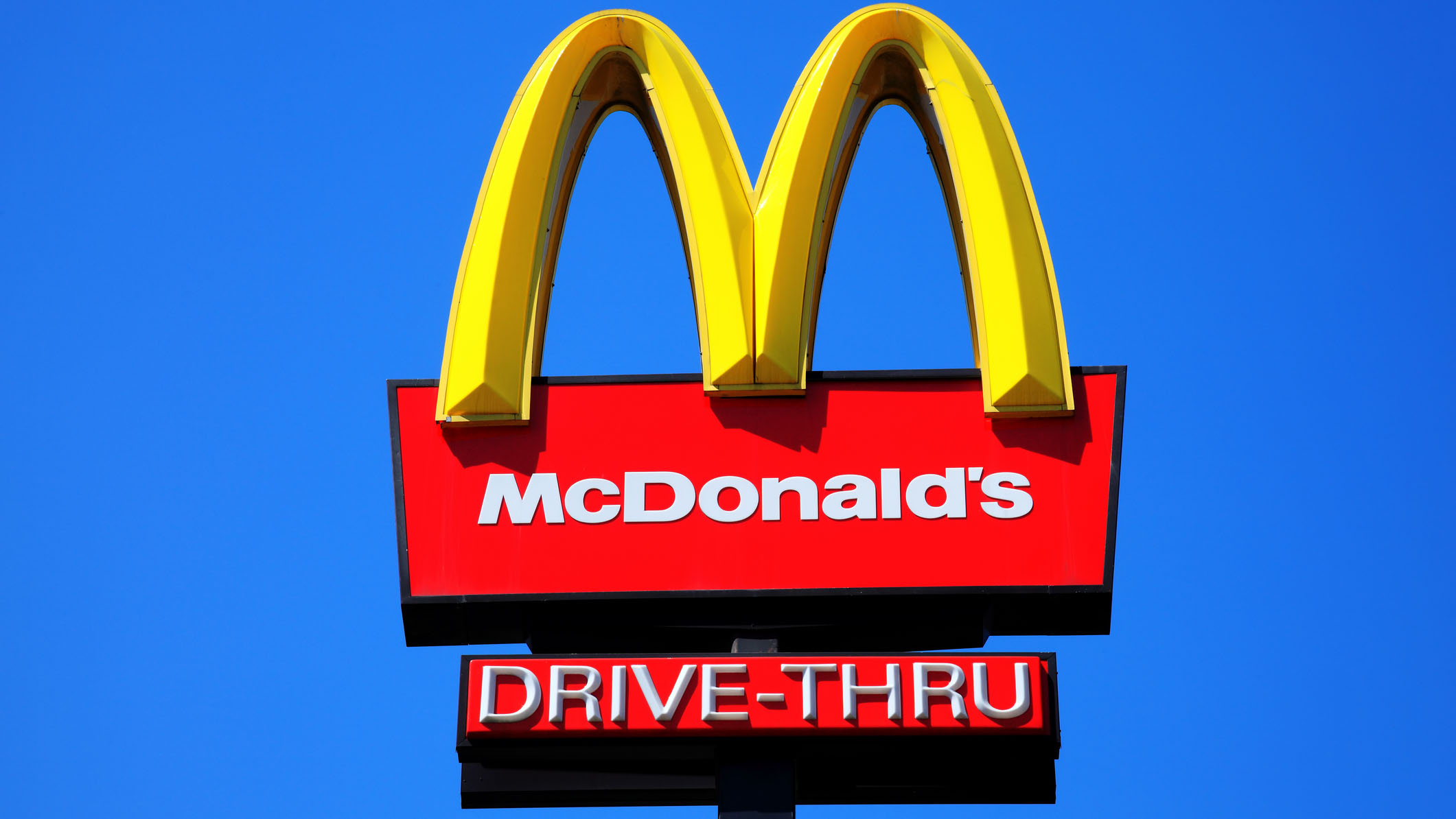 McDonald's denies Travis Scott partnership, racial discrimination laws... image