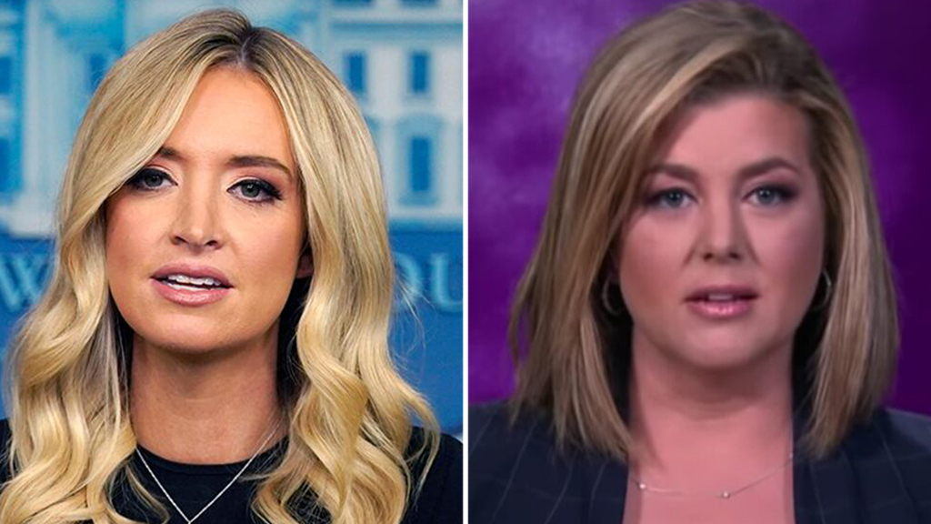 McEnany rips CNN