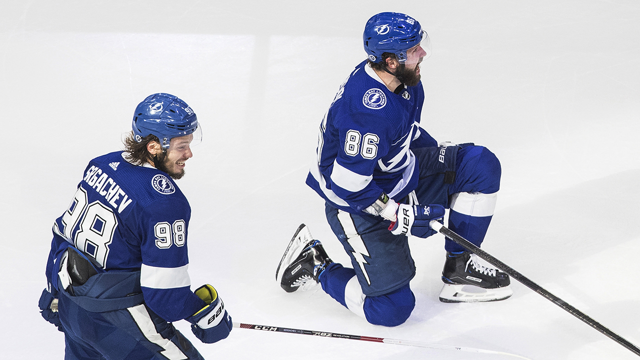 Stanley Cup Final: Tampa Bay Lightning, Dallas Stars preview - fox