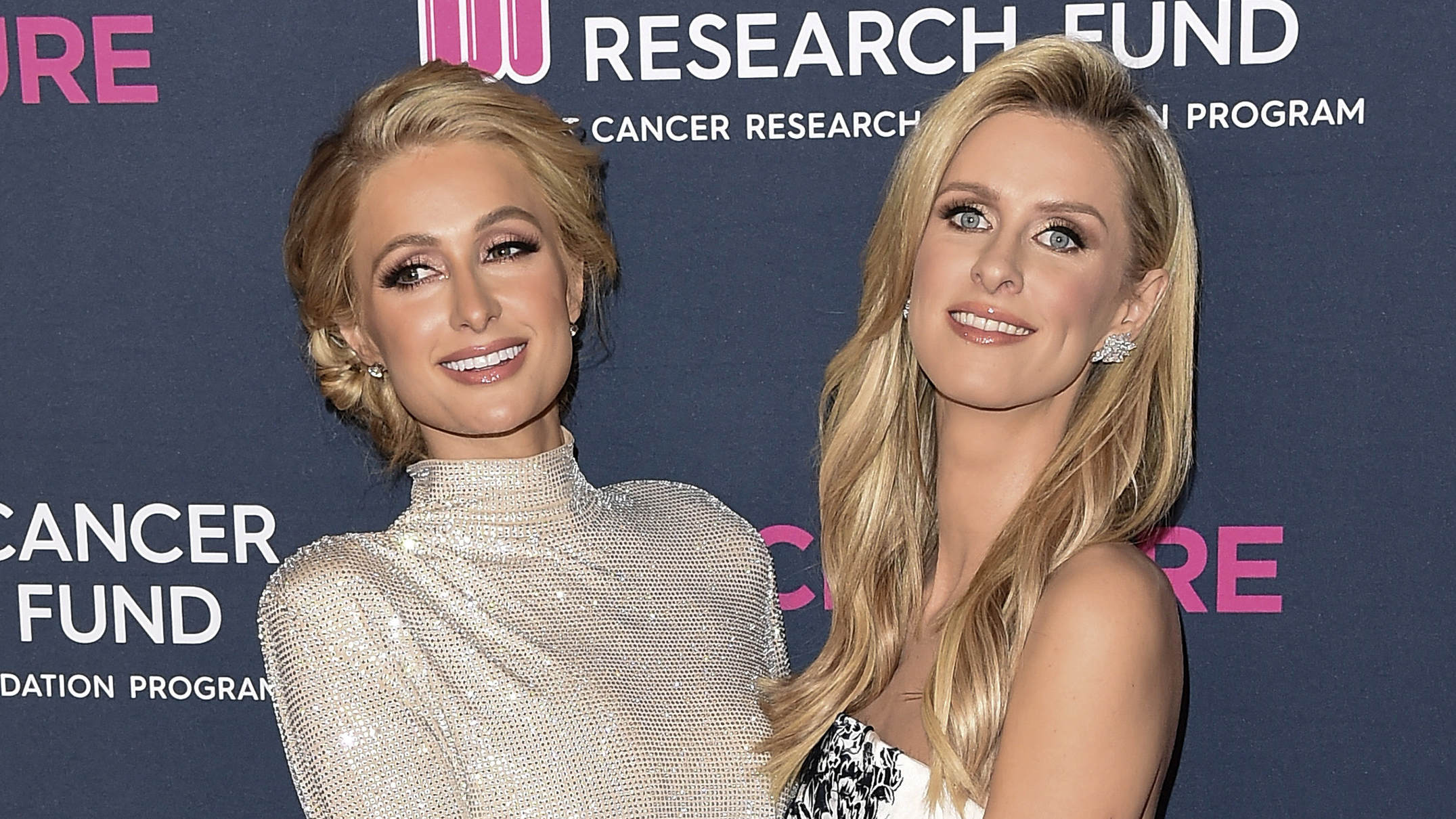 Paris Hilton's sister Nicky calls her 'greedy,' says she needs to take a vacation