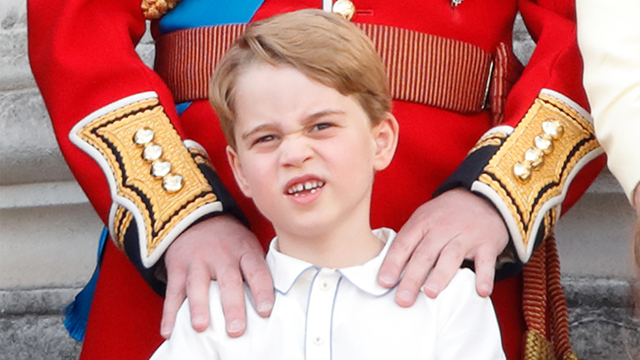 Malta wants Prince George to return giant shark tooth gifted to him to preserve natural history - fox