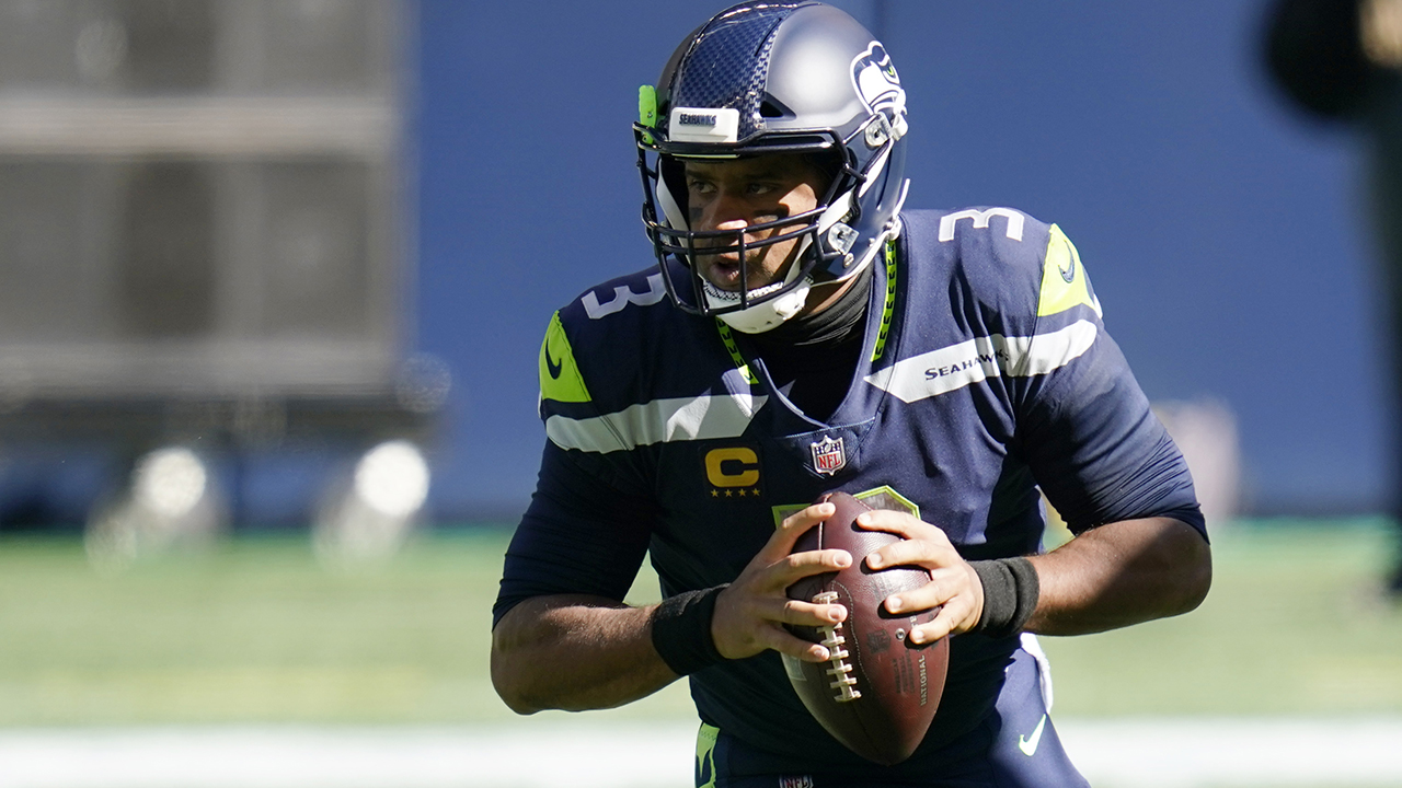 Russell Wilson trade is Bears' top priority to solve quarterback situation: report – Fox News