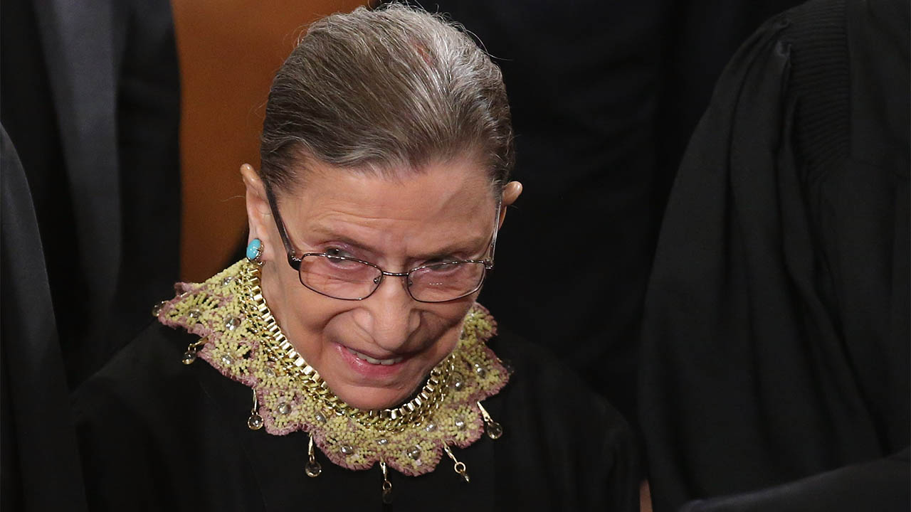 How the Supreme Court operates with only 8 justices