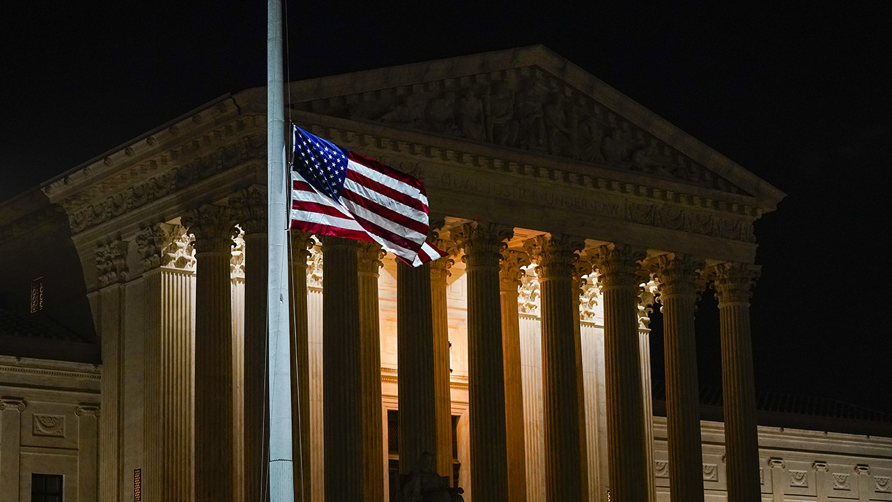 SCOTUS battle prompts threats, calls for arson: