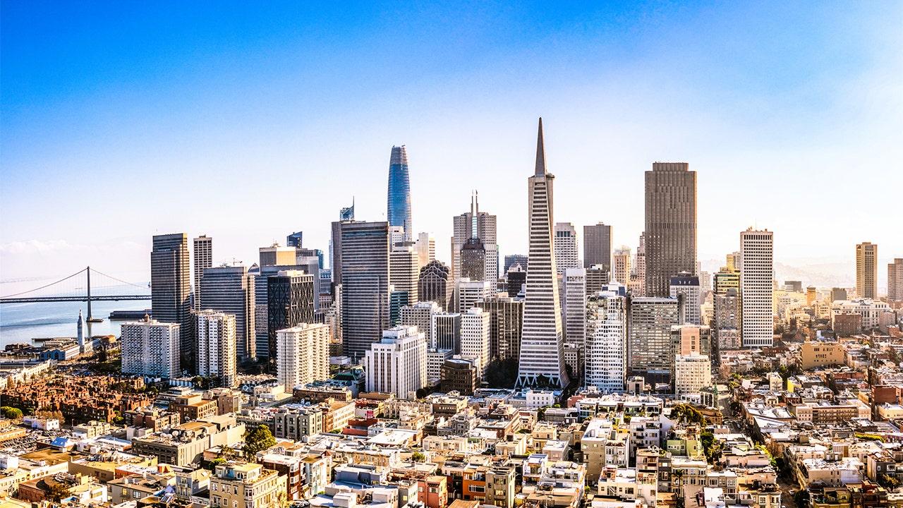 San Francisco neighborhood sees 100% increase in burglaries during pandemic - fox