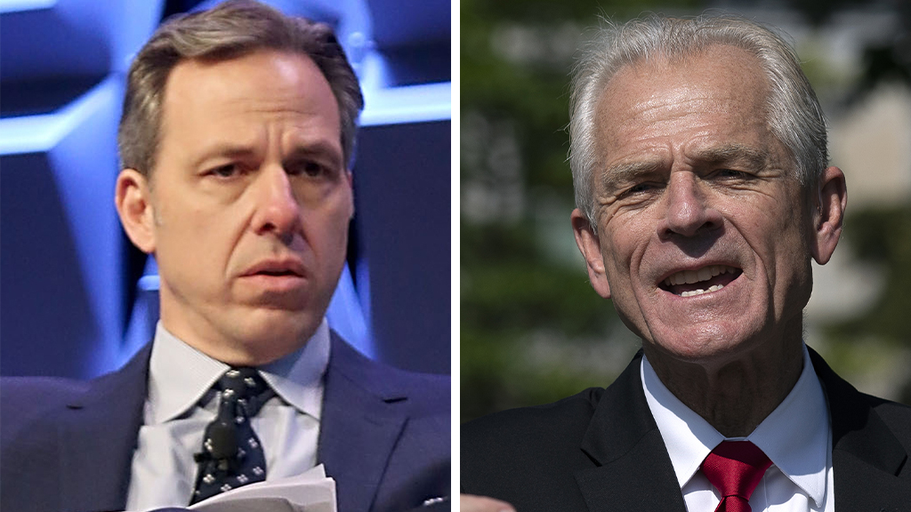 Peter Navarro abruptly cut from CNN interview after telling Jake Tapper network 'is not honest with the Ame… – Fox News