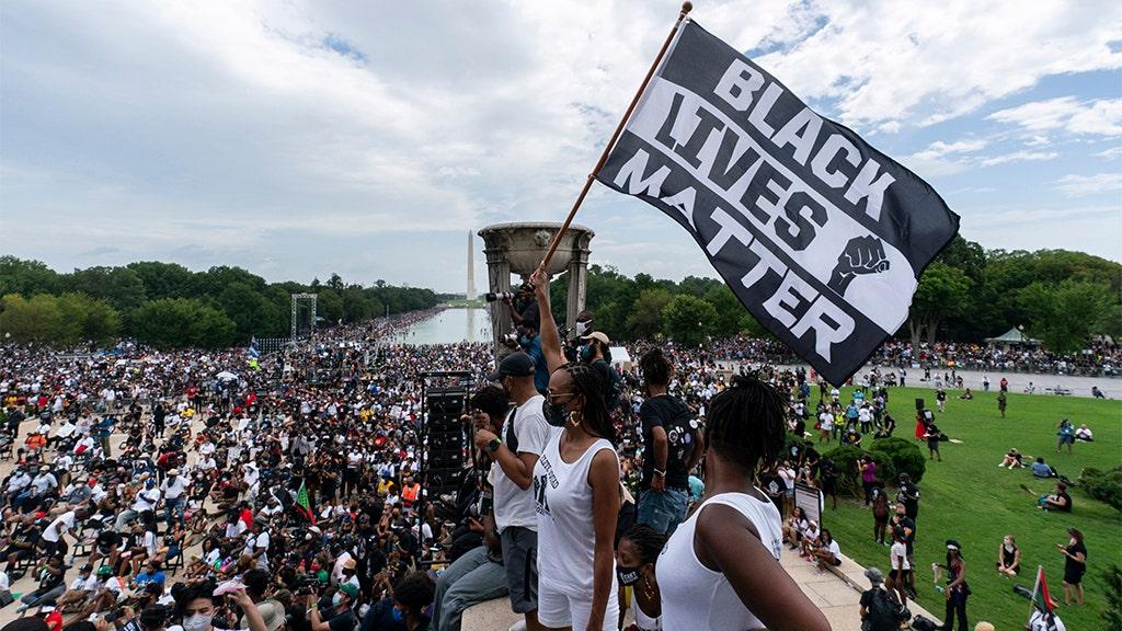 Black Lives Matter: report