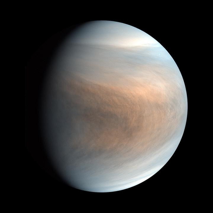 NASA chief says Venus is 'one stop in our search for life' – Fox News