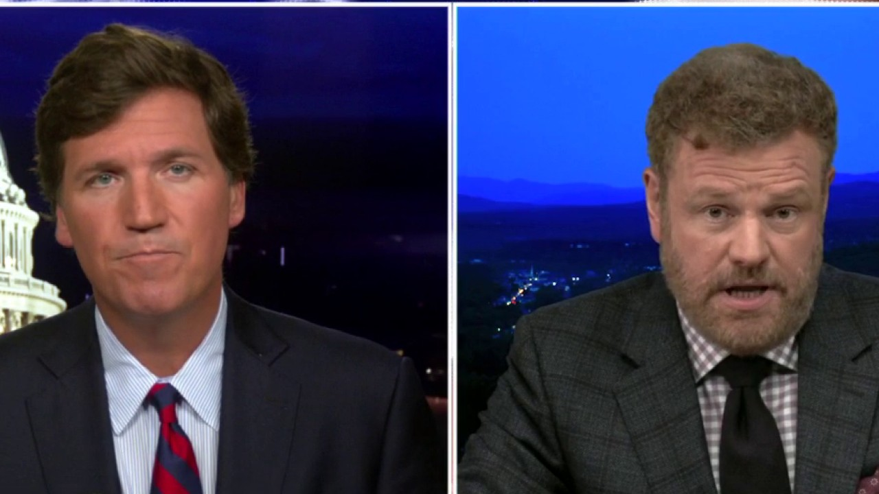 Westlake Legal Group Video-2020-09-23T215031.630 Mark Steyn blasts Seattle's hiring of former pimp as alternative to police: 'This is a joke' fox-news/us/seattle fox-news/us/crime/police-and-law-enforcement fox-news/us/crime fox-news/shows/tucker-carlson-tonight fox-news/person/breonna-taylor fox-news/media/fox-news-flash fox-news/media fox news fnc/us fnc Charles Creitz article 1ea02067-4c20-5007-a99a-dd5f5e46a465