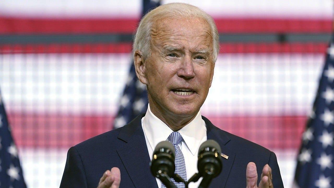 DNC says Biden campaign`s Hispanic outreach is vigorous,...