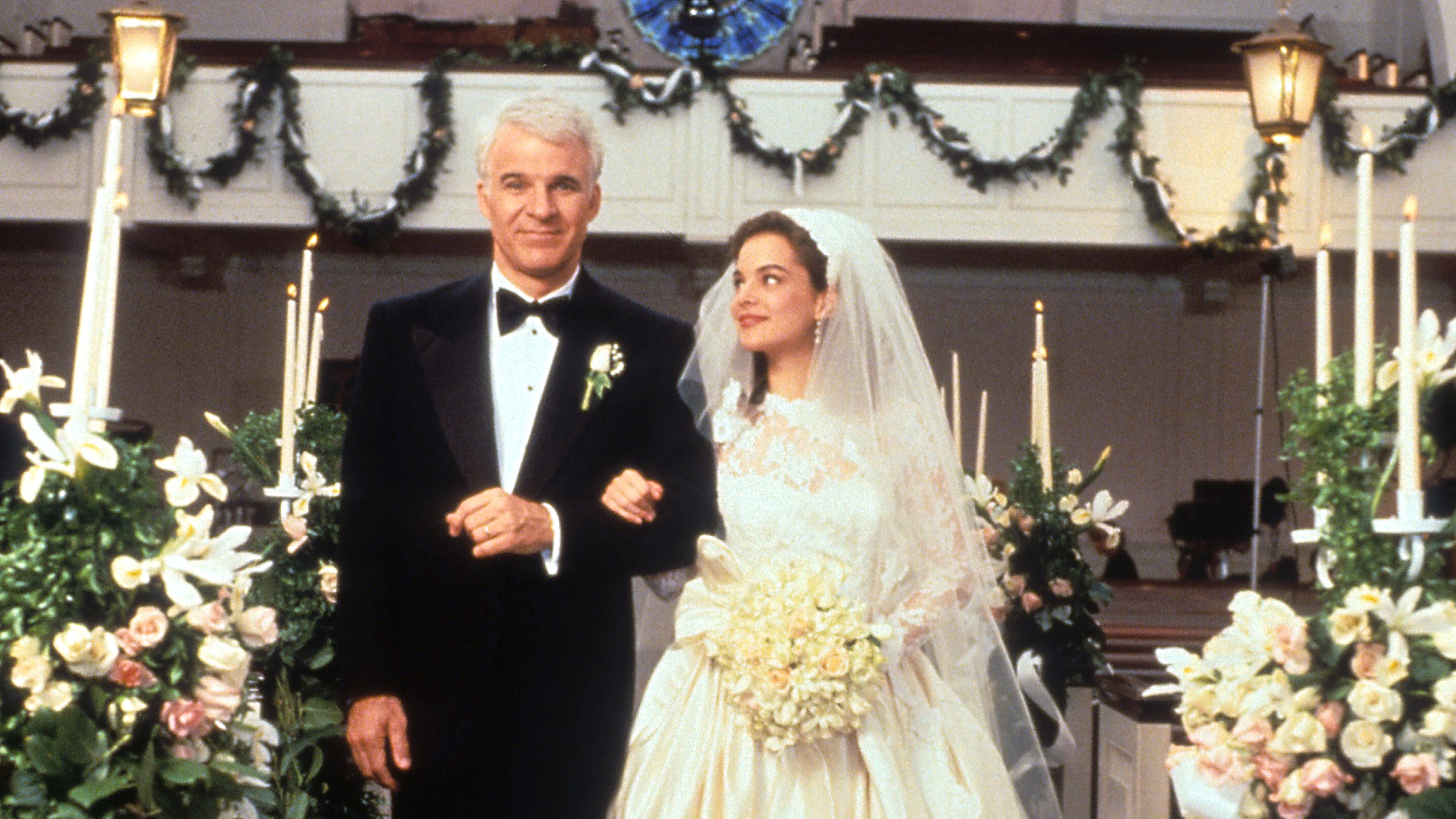 'Father of the Bride' is Back(ish)!