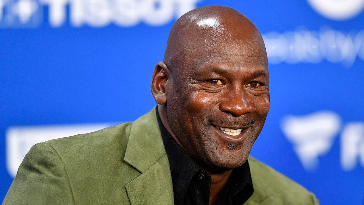 Michael Jordan's 'Catch 23' wins sailfish tournament title in Florida
