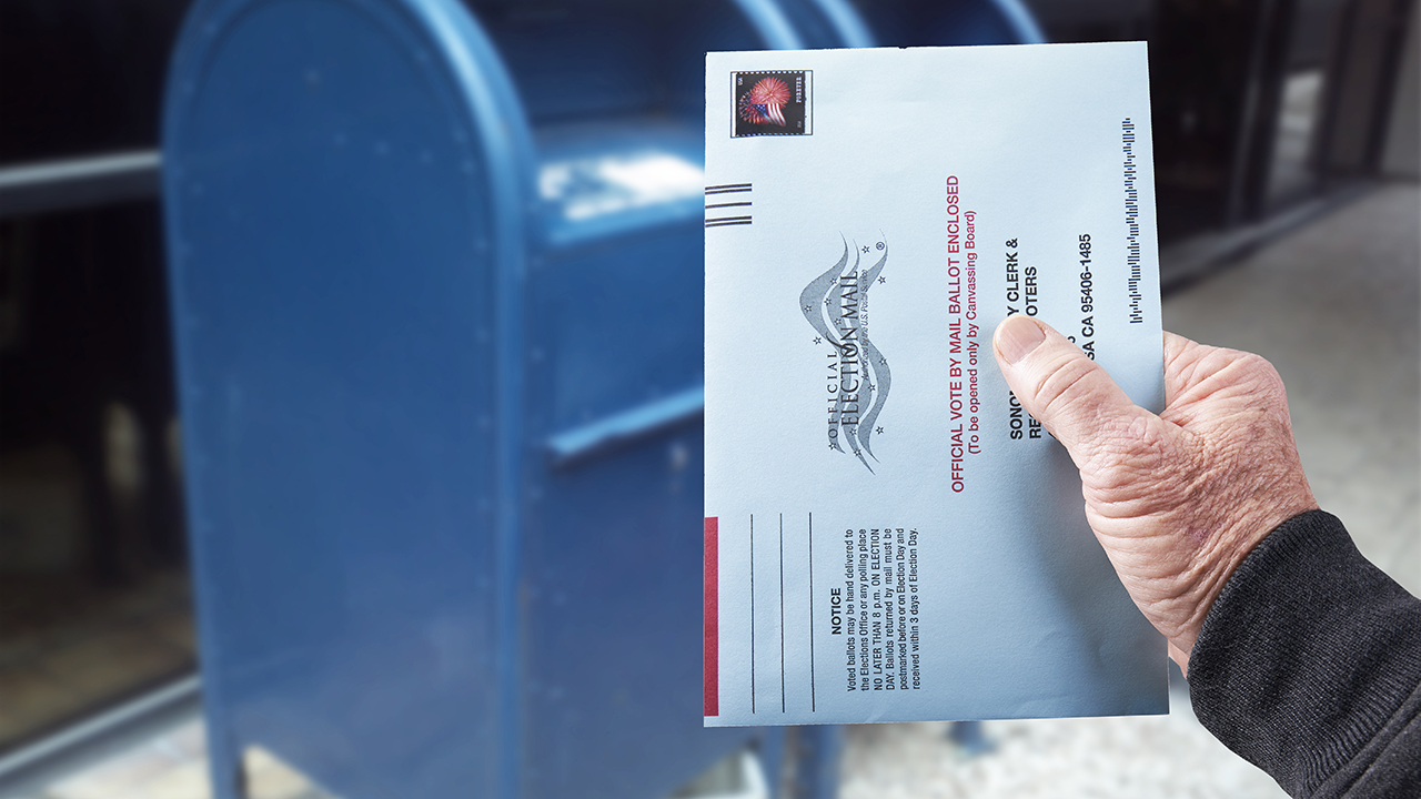 Westlake Legal Group mail-in-ballot-iStock Texas Supreme Court blocks some mail-in voting applications a second time Julia Musto fox-news/us/us-regions/southwest/texas fox-news/us/democratic-party fox-news/politics/judiciary/supreme-court fox-news/politics/elections/republicans fox-news/politics/elections/polls fox-news/politics/elections/democrats fox-news/politics/elections fox-news/politics/2020-presidential-election fox-news/politics fox news fnc/politics fnc b3bc3e07-1083-5b95-a8f1-0b520fd2ddec article
