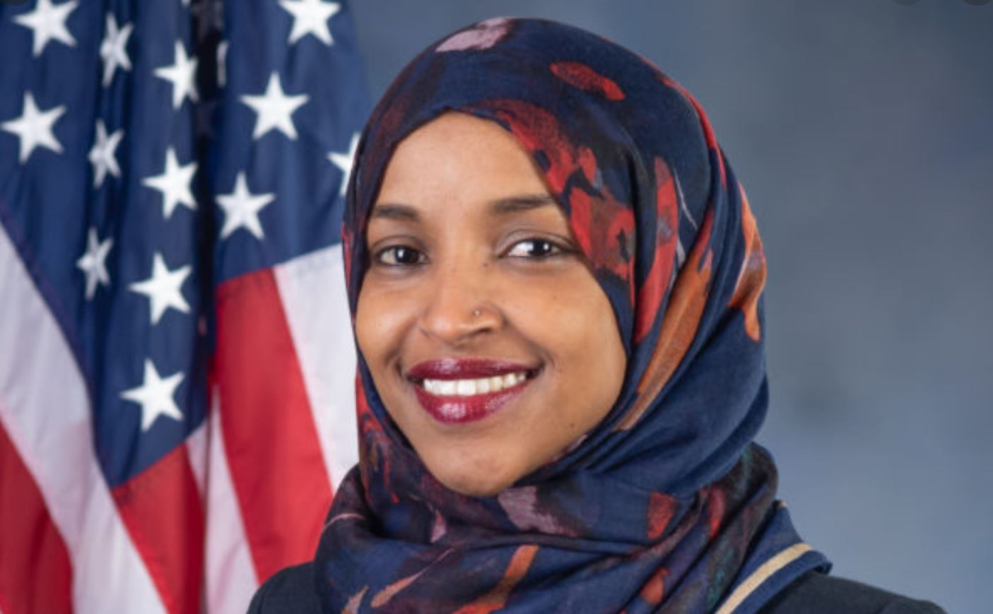 Ilhan Omar fires back after Trump